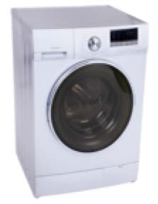 SFLWM072 Washing Machine