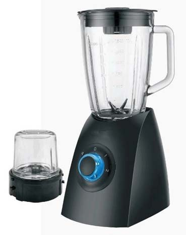 BP15602G Blender with Mill