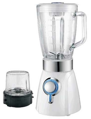 BP15603G Blender with Mill