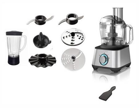 SP509 Food Processor