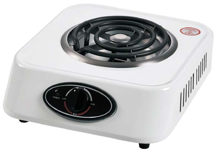 SPTC-11CW Single Electric Coil Cooker