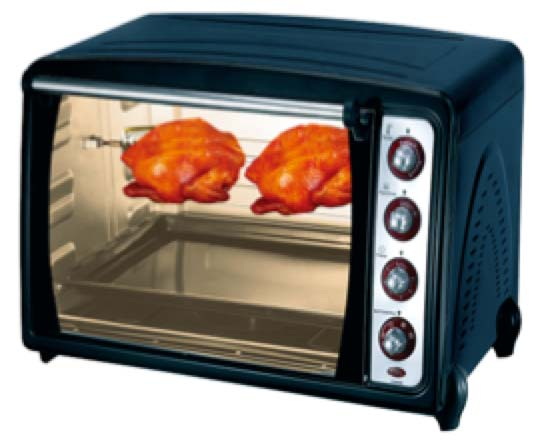 SSEORC02 Electric Oven