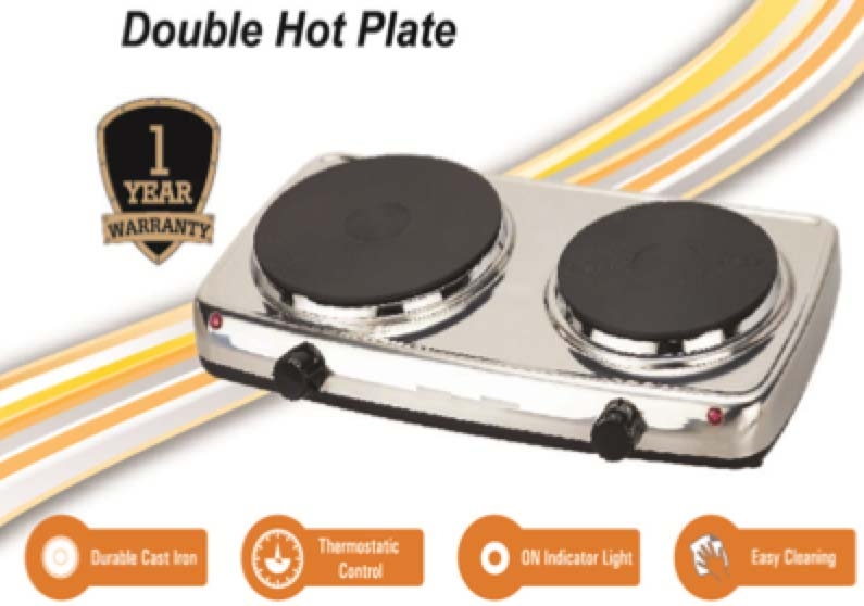 SSHPC800 Electric Hot Plate
