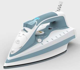 SSIEA-1208 Steam Iron