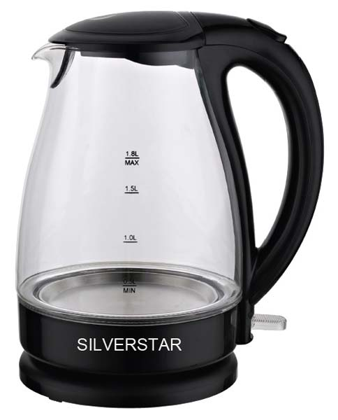 SSKG1802 Electric Kettle