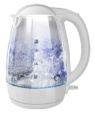 SSKG1801 Electric Kettle