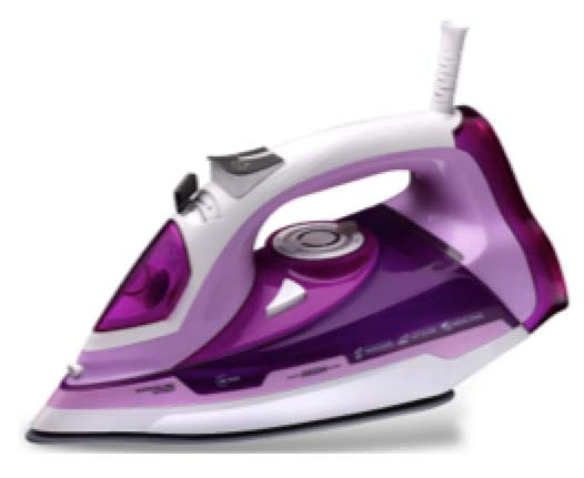 SSMI1207 Electric Iron