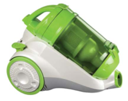 SSVC2502 Vacuum Cleaner