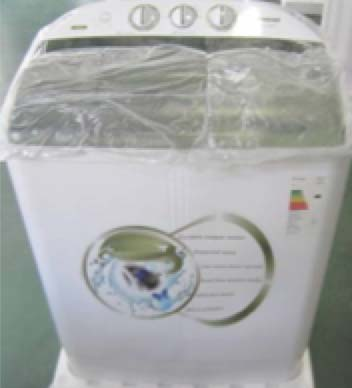 STTWM071 Washing Machine