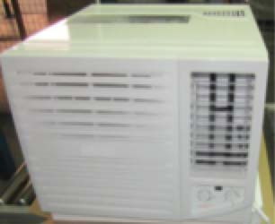WAC 24001 Air Cooler