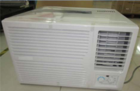 WAC 24002 Air Cooler