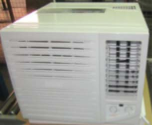 WAC18001 Air Cooler