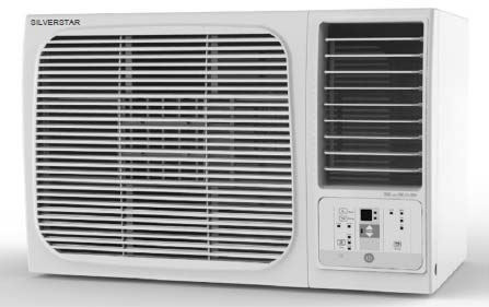 Windows Air Conditioner