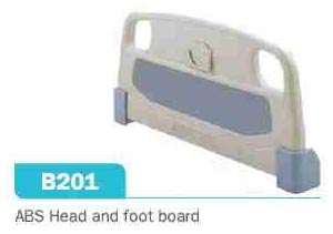 ABS Head and Foot Board