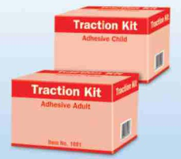 Adhesive Traction Kit