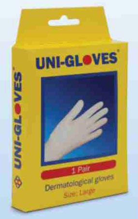 Dermatological Gloves