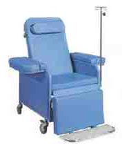 Electromotion Transfusion Chair