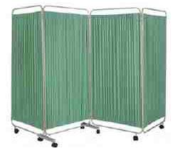 Hospital Folding Screen