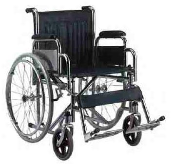 Multifunctional Wheelchair