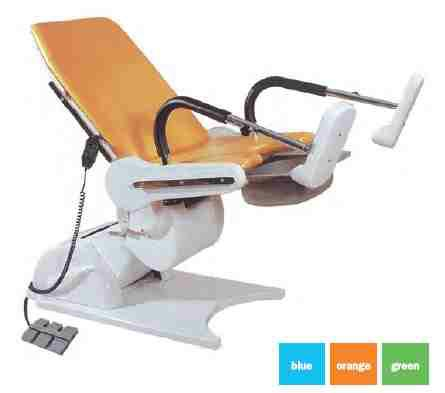 51049B Gynaecological Chair