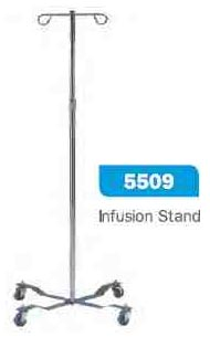 Infusion Stand