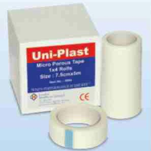 Microporous Surgical Tape