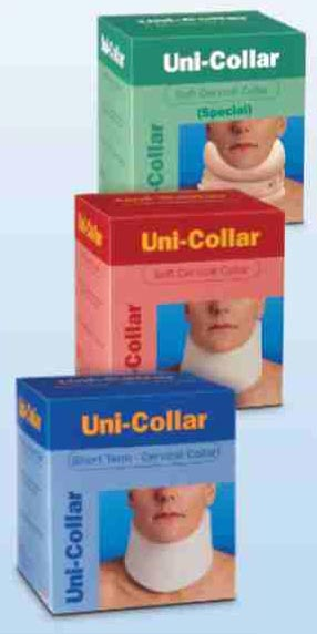 Soft Cervical Collar