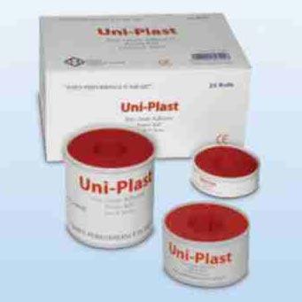 Zinc Oxide Adhesive Plaster Roll