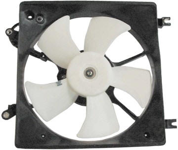 Air Conditioner Cooler Fan