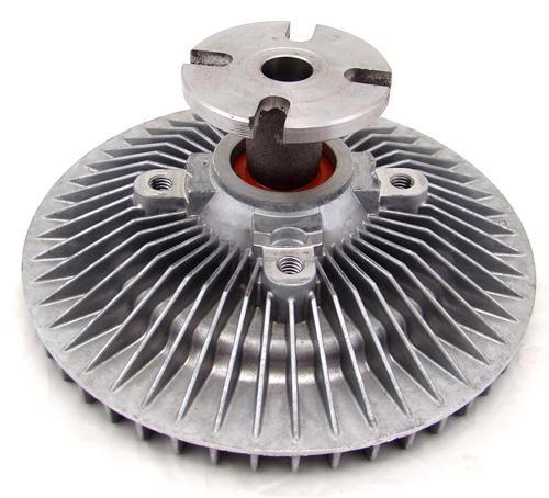 Clutch Fan