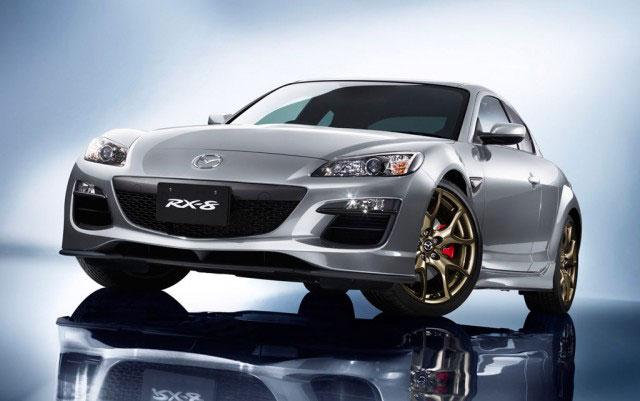Mazda RX -8