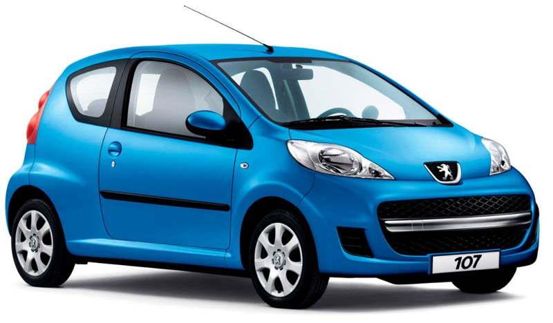 Peugeot Car Spare Parts