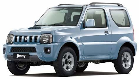 Suzuki Car Spare Parts
