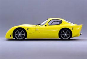 Suzuki Sport 1