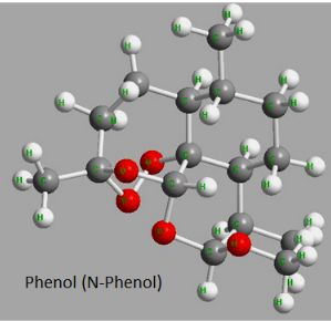 N-Phenol