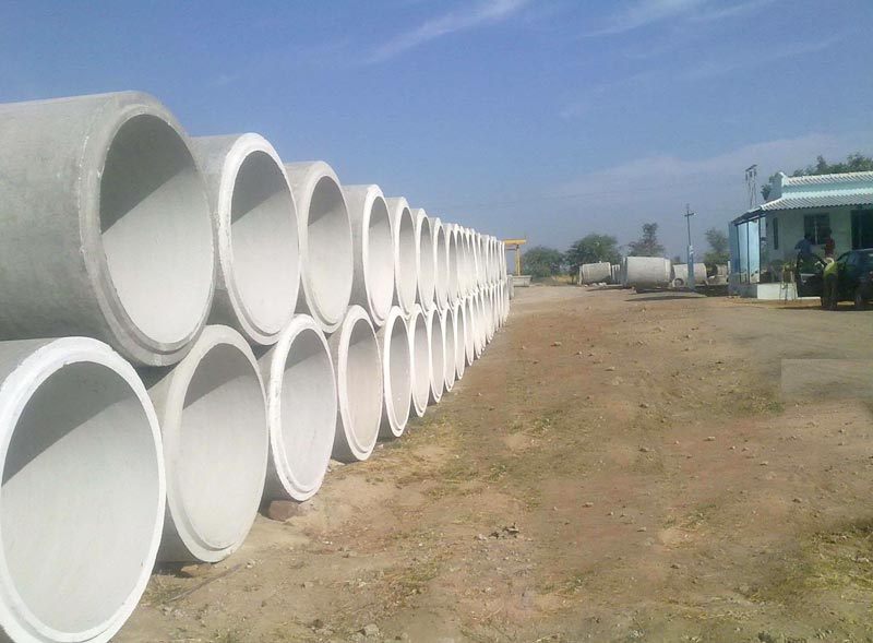 Flush Joint Pipes  (01)