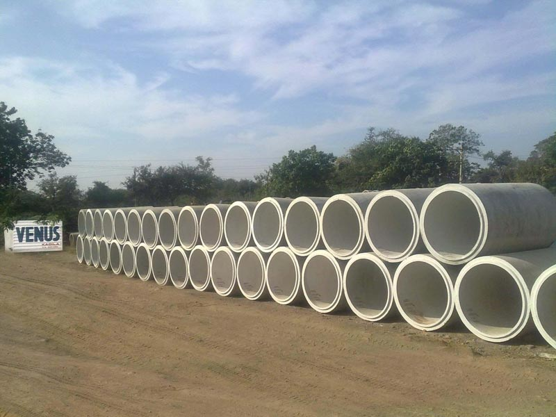 Flush Joint Pipes (02)