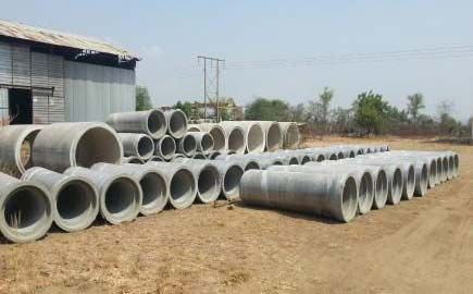 Rubber Ring Joint Pipes 01