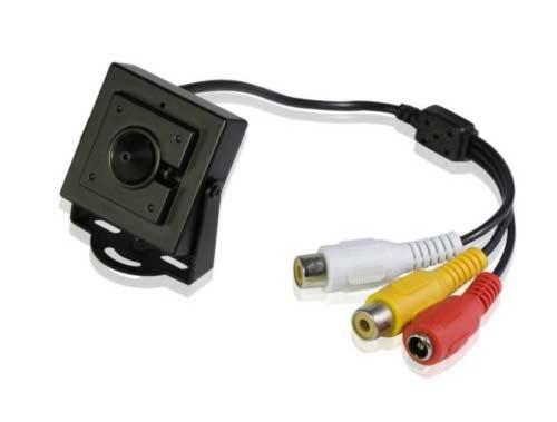 Pinhole Spy camera