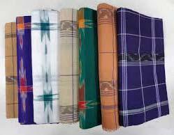 Cotton Polyester Lungi