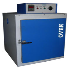 Double Walled Hot Air Oven