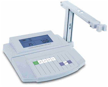 Benchtop Type Ph Meter
