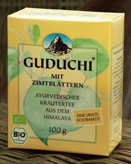 Guduchi Herbal Tea 01