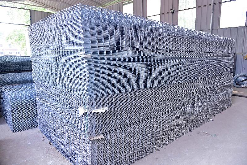 Galvanized Iron Welded Mesh Sheets 02