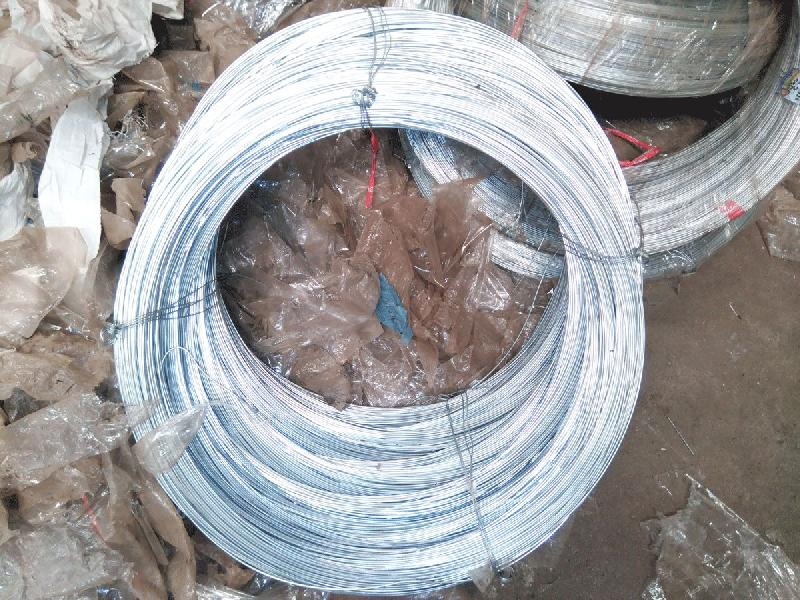 Galvanised Iron Wires 02
