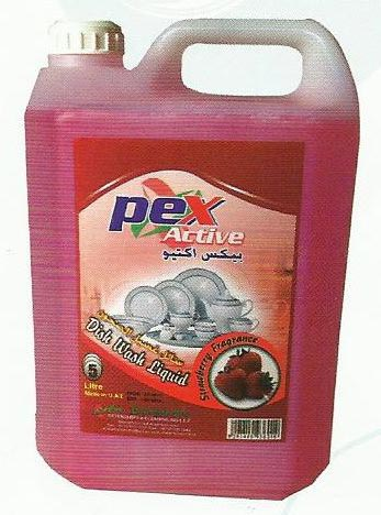Pex Active Dish Wash Cleaner in Cane