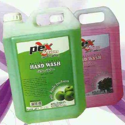 Pex  Hand Wash in Cane