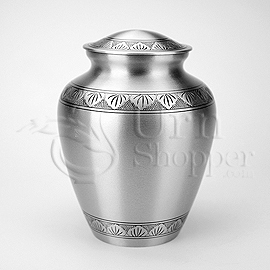 Athena Pewter Elite Urns