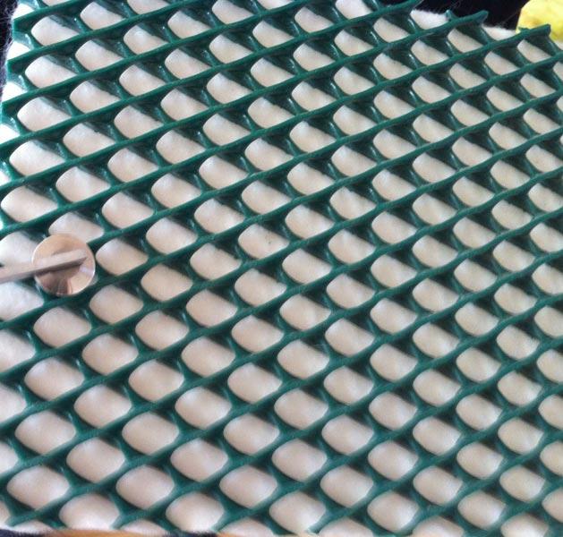 Medium Plastic Gauge Net 02