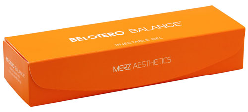 Belotero Balance Injectable Gel